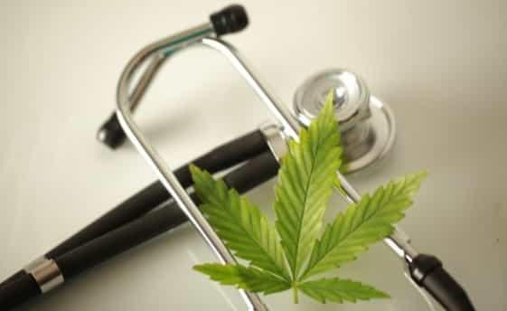 CBD médical
