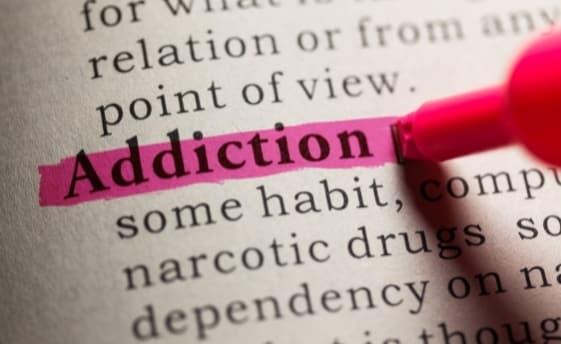 addiction et CBD