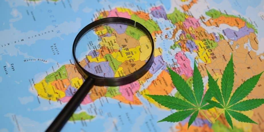 Afrique et cannabis