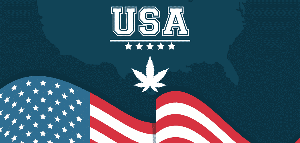 USA- cannabis