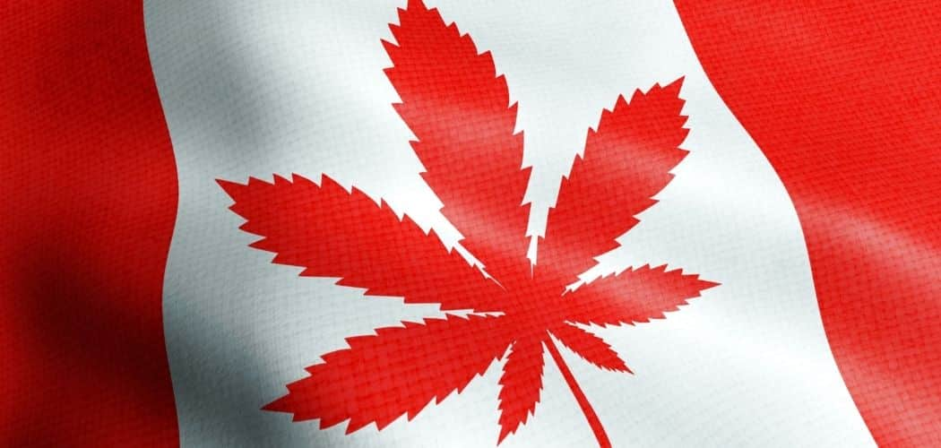 canada cannabis