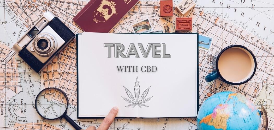 voyage et CBD