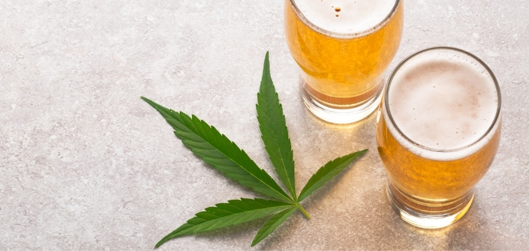 bière cannabis