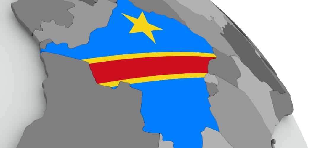 République démocratisque du congo
