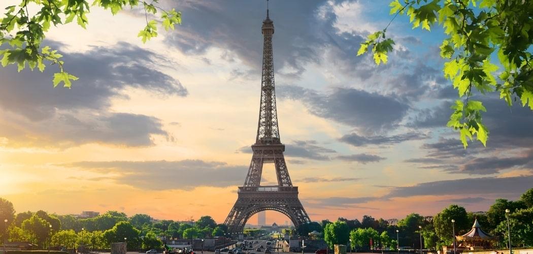Paris et le CBD