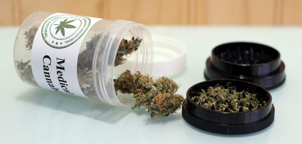 vente de cannabis thérapeutique