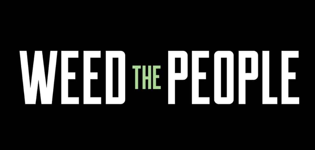Weed the people, le documentaire