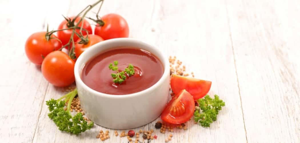 sauce tomate CBD