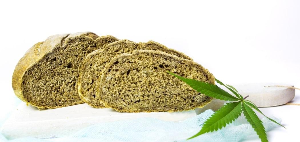 Faire du pain au CBD