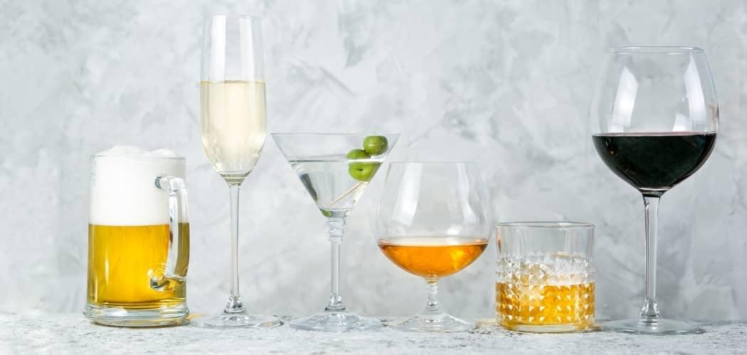 Mélanger cbd et alcool